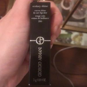Armani ecstasy shine never  opened or swatched